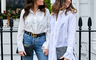 Fashionable Tips & Tricks for Wearing a White Top