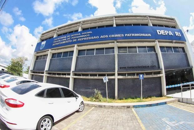 Quadrilha suspeita de explosões a bancos na região é desarticulada pela Polícia