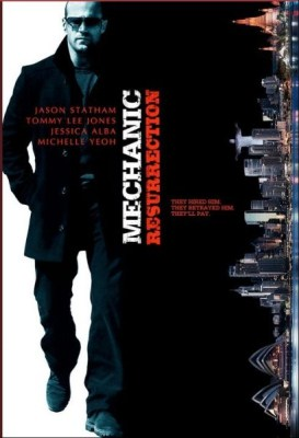 The Mechanic 2 Online Stream