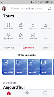 facebook local france