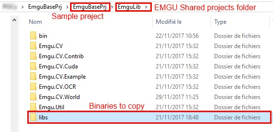 EMGU with Xamarin Forms guide [part 1] - Developer's tips