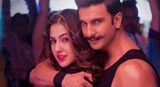 Download mp3 Aankh Marey | Ranveer Singh, Sara Ali Khan | Tanishk Bagchi, Mika, Neha Kakkar, Kumar Sanu (ost SIMMBA:)
