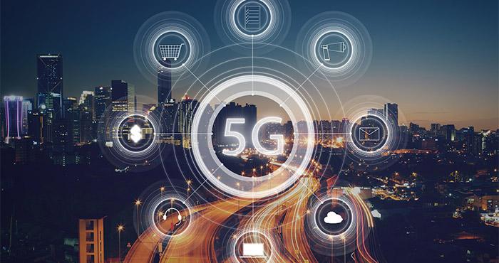 Tecnologia 5G – Como ela afetará a saúde e o meio ambiente