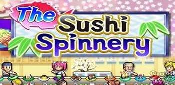 The Sushi Spinnery Apk