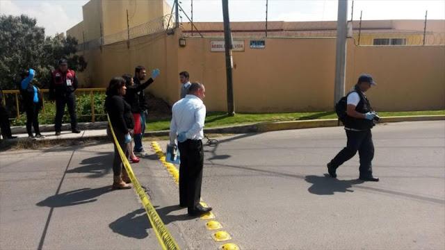 Matan en México a un juez que investigaba a capos más peligrosos