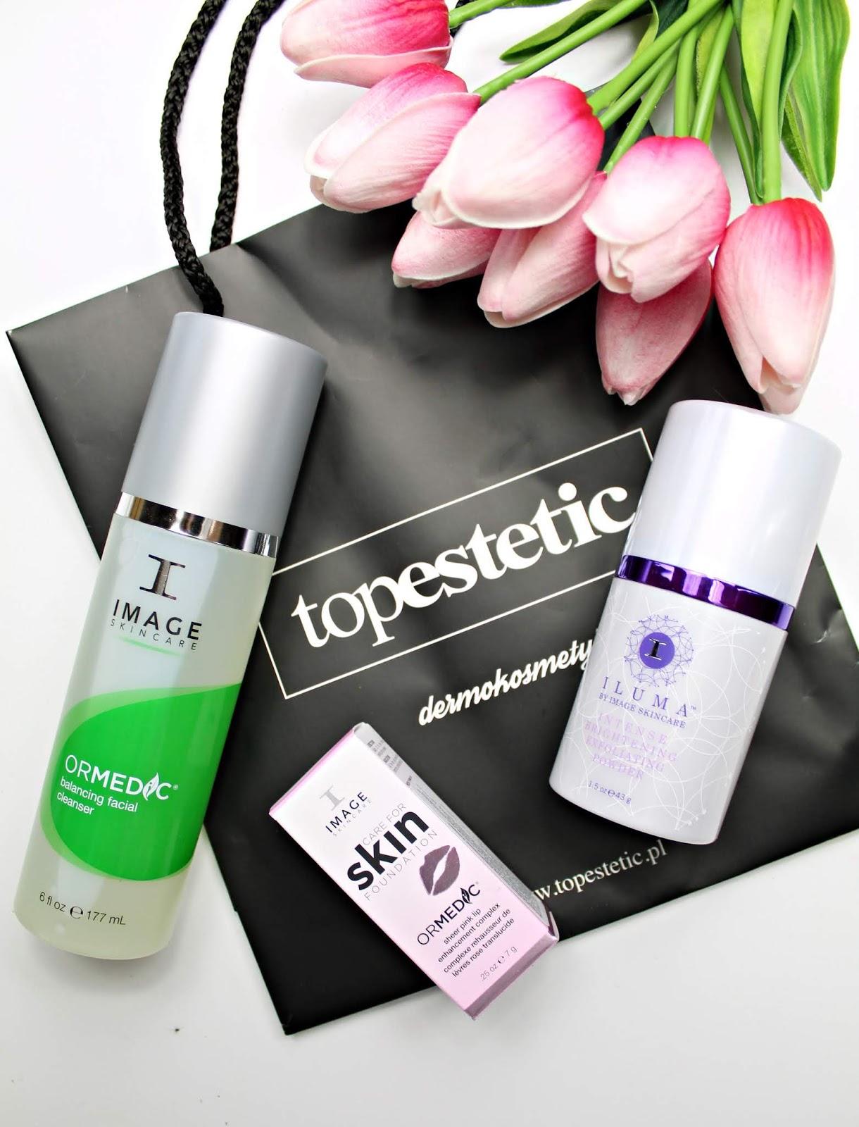 Image Skincare - dermokosmetyki z TOPESTETIC.pl