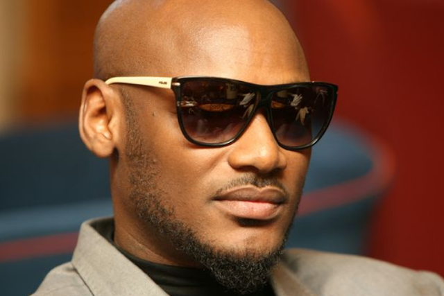 2Face Cancels Protest