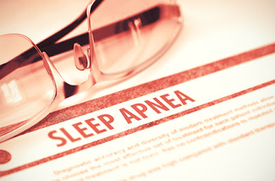 Sleep Apnea & Trucking: The FMCSA Medical Review Board's New Recommendations on Sleep Apnea for Truckers — Part 1