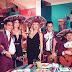 """Eliana grava entrevista com Gaby Spanic, """"A Usurpadora"""""""