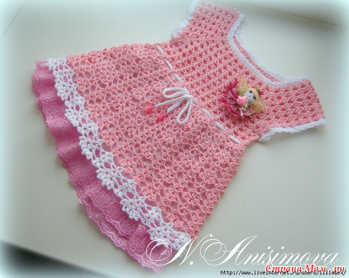 Free Crochet Patterns To Download : How to crochet: Crochet Patterns for free crochet baby ...