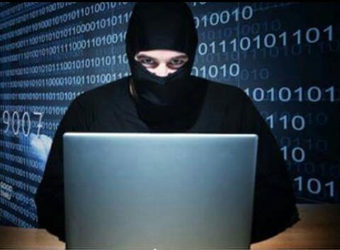 Daftar 'Hitam' Hacker Paling Ditakuti
