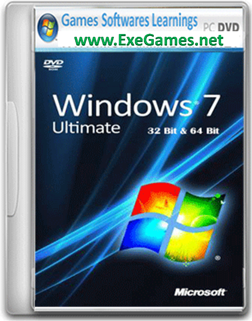 Windows 7 Free Download Full Version A To Z