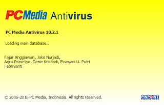 PC Media Antivirus 10.2.1 Full Download
