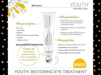 YOUTH® Restoring Eye Treatment Shaklee
