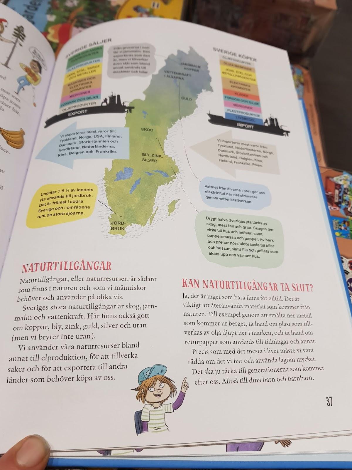 Stockholm Har Blivit Kallt Men Det Finns Mycket Varme