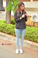 Actress Ritika Singh Stills at Guru Movie Success meet  0020.JPG