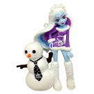 Monster High Gift Creation Asia Limited Abbey Bominable Christmas Ornament Figure