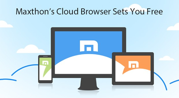 Maxthon - Best Mobile Browser