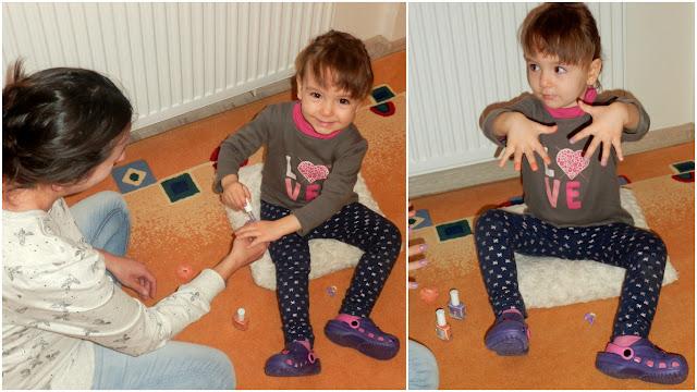 laky na nehty pro deti, pro tehotne laky