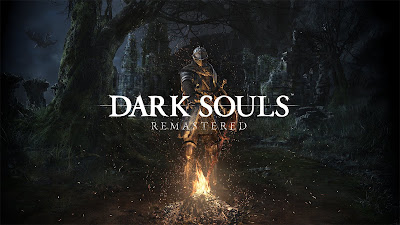 Dark Souls Remastered Game Cover PC