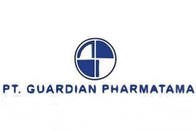 Lowongan Kerja PT. Guardian Pharmatama Pekanbaru November 2018