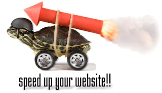 Importance of Website speed in search engine ranking