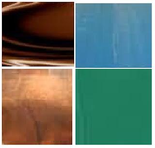 ارضيات بديل السيراميك و البورسيلين سادة -ايبوكسي epoxy