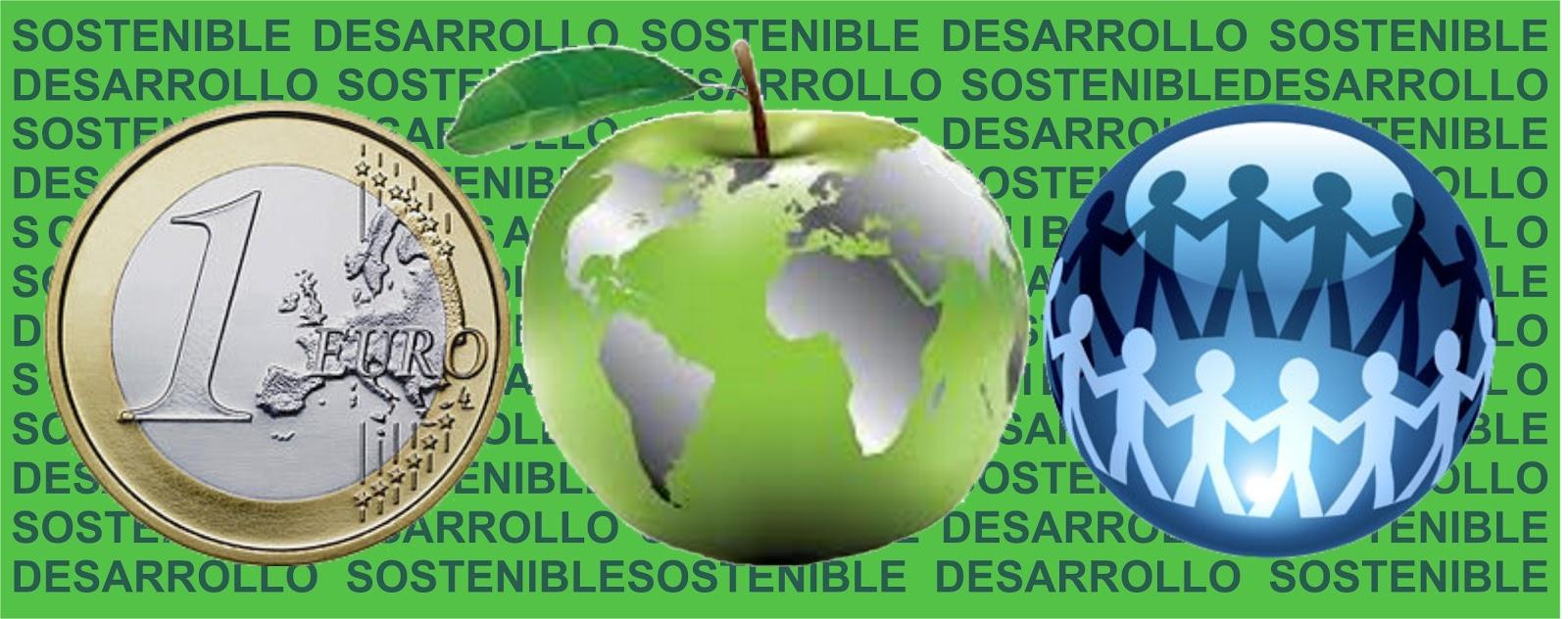 """Argumentos: """"Desarrollo sostenible"""" (yII): una"""