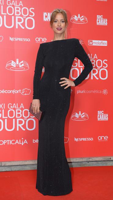 Globos de Ouro 2016 as mais bem vestidas carpete vermelha Mariana Monteiro
