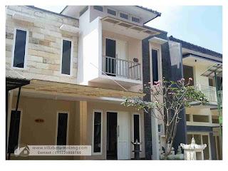 Villa Kota Batu Malang