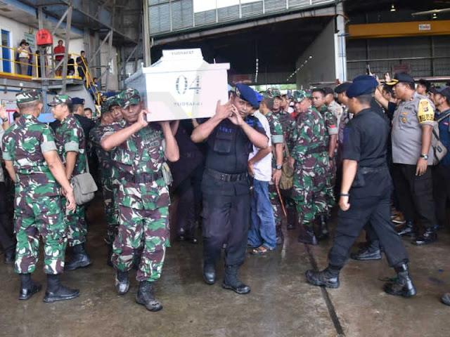 16 Korban Pembataian di Nduga, Diberangkatkan Hercules ke Daerah Asal