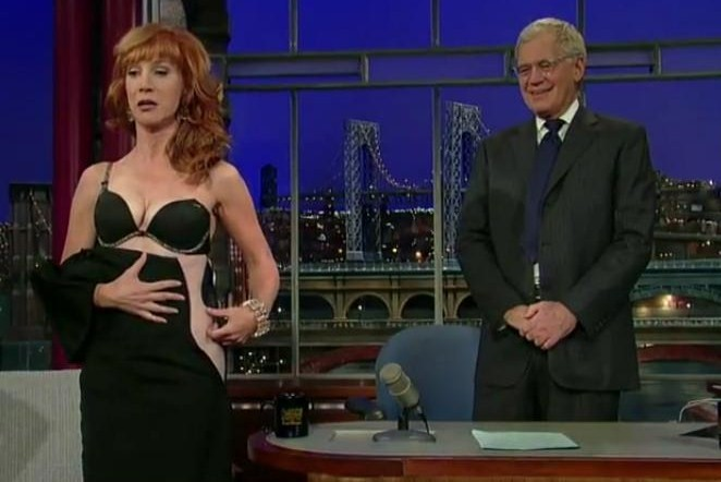 Letterman cnn sex