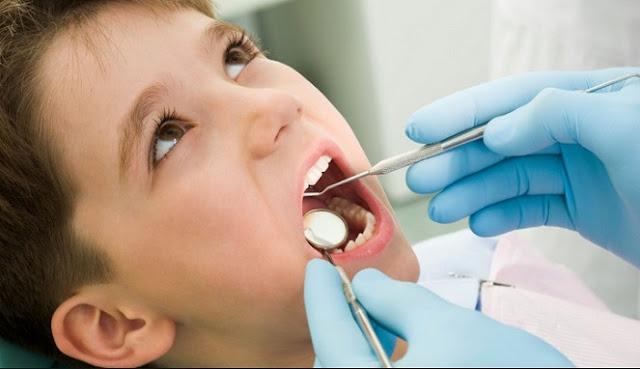 Mencabut Gigi dapat Menyebabkan Kebutaan