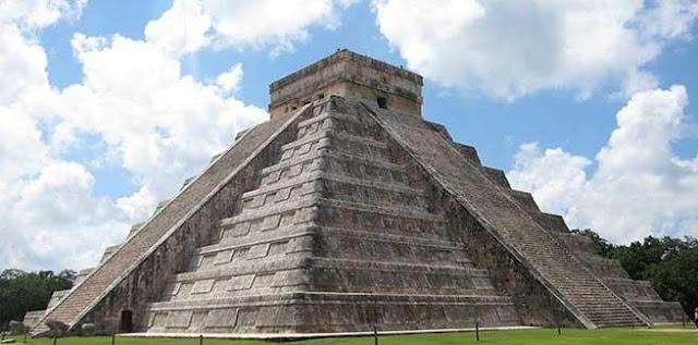 Peradaban Maya