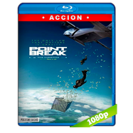 Punto de Quiebre (2015) Full HD 1080p Dual Latino-Ingles (Pesado)