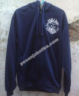 Jaket Kelas smp3