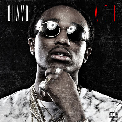 Quavo - ATL - Album Download, Itunes Cover, Official Cover, Album CD Cover Art, Tracklist