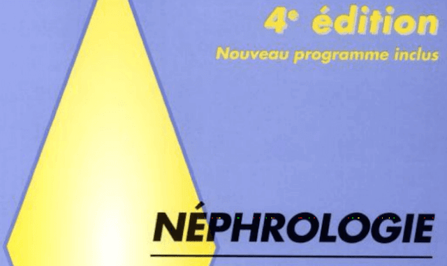 Télécharger | Collection MedLine de Néphrologie PDF