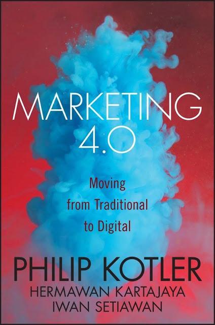 Marketing 4.0  - Mudando do Tradicional para Digital