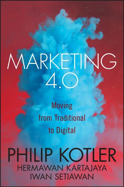 Marketing 4.0: Do tradicional ao digital