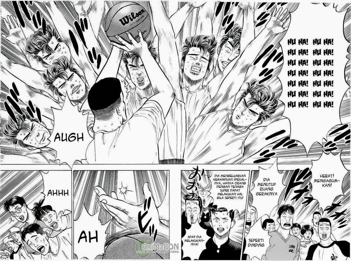 Komik slam dunk 005 6 Indonesia slam dunk 005 Terbaru 16|Baca Manga Komik Indonesia|