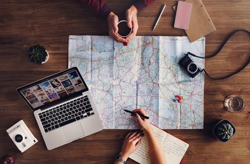 10 dicas para planejar viagem econômica por conta própria viagens planejamento ajuda como fazer guia