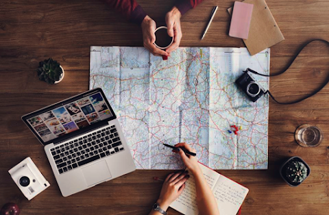 10 dicas para planejar uma viagem econômica por conta própria