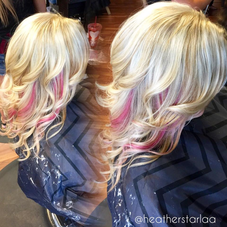 wonderful creations by heather mcmanigal the haircut web