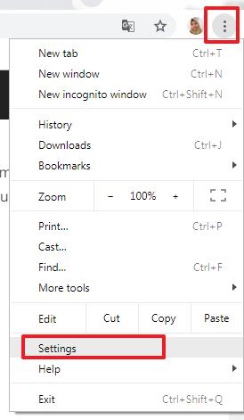 Cara Lihat Kata Sandi yang Disimpan Di Chrome