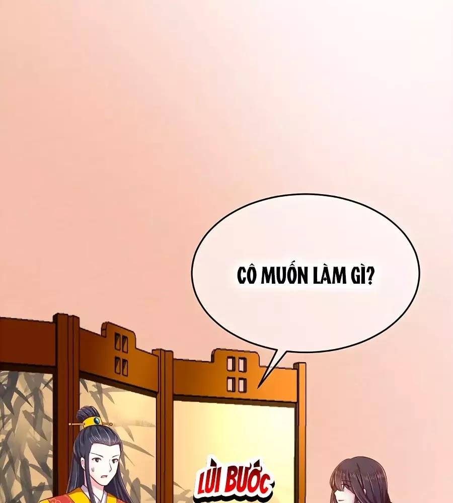 Quyền Phi Chi Đế Y Phong Hoa chap 1.2 - Trang 21