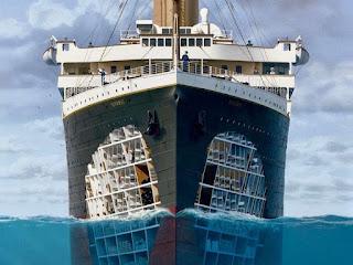 The Titanic-II 2022