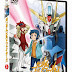 Gundam Build Fighters Vol. 1 [DVD] - Release Info
