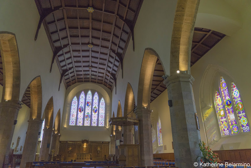 Greyfriars Kirk Things to Do in Edinburgh in 3 Days Itinerary