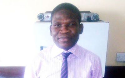 UNILAG first class graduate: I stayed home 12 years, gained admission 6 times but no money
